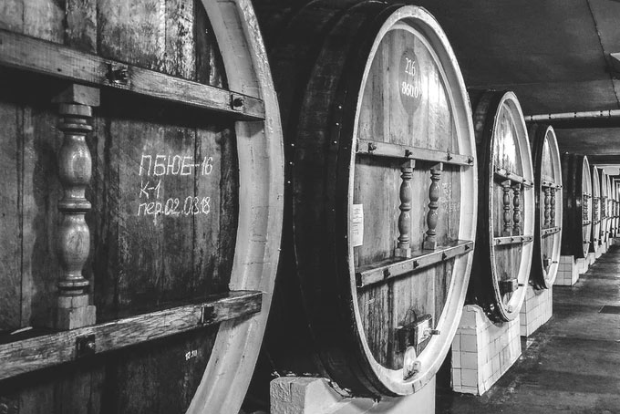 featured image 5 Reasons You Should Visit Wineries Learn about history - 5 Reasons You Should Visit Wineries